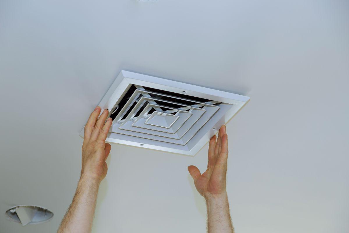 best attic fan