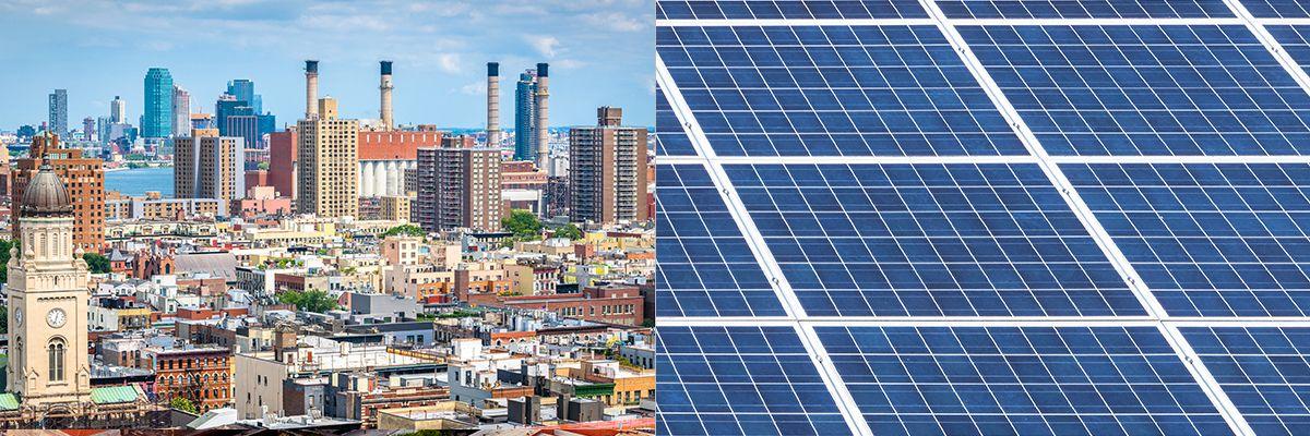 best solar company in ny