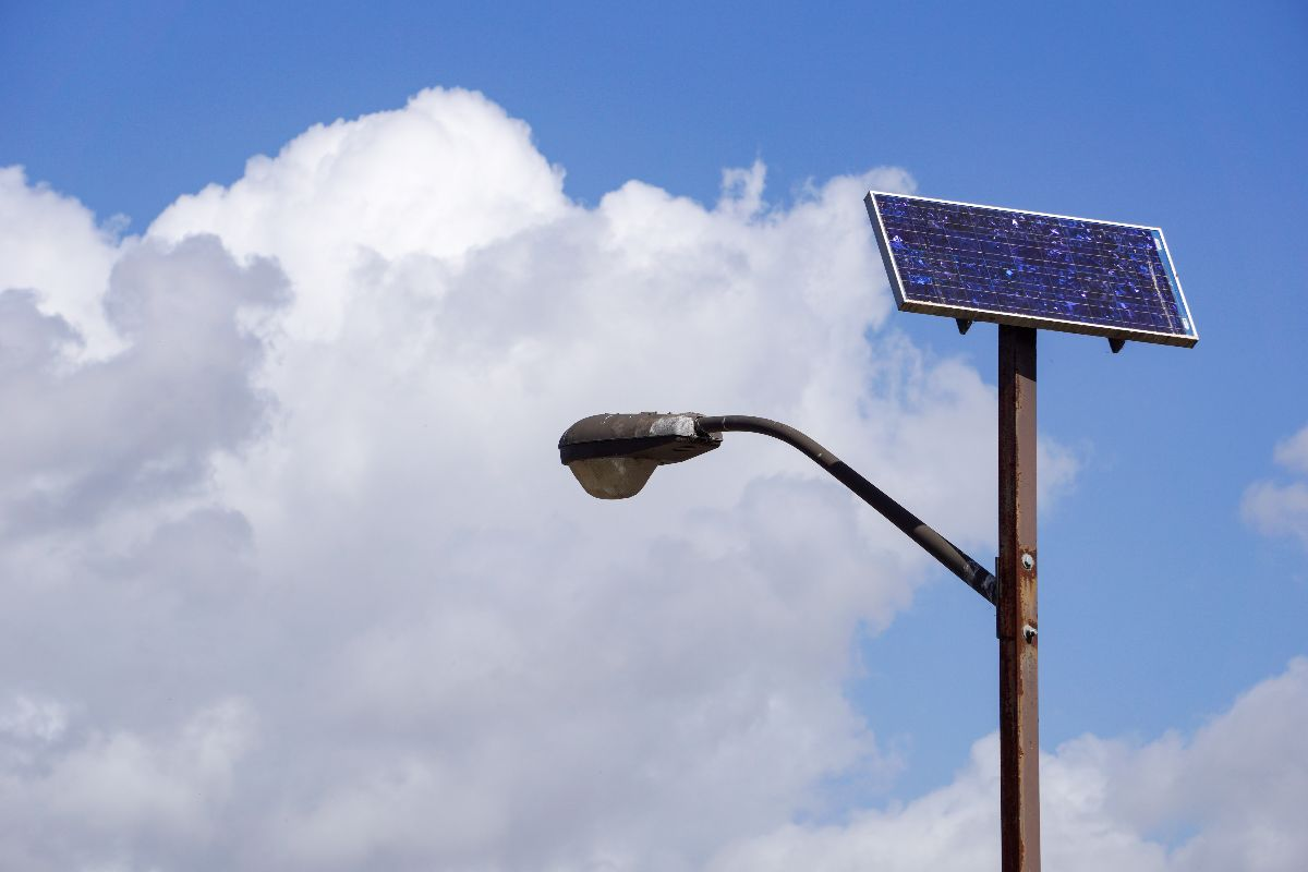 Best Solar-Powered Motion Security Light