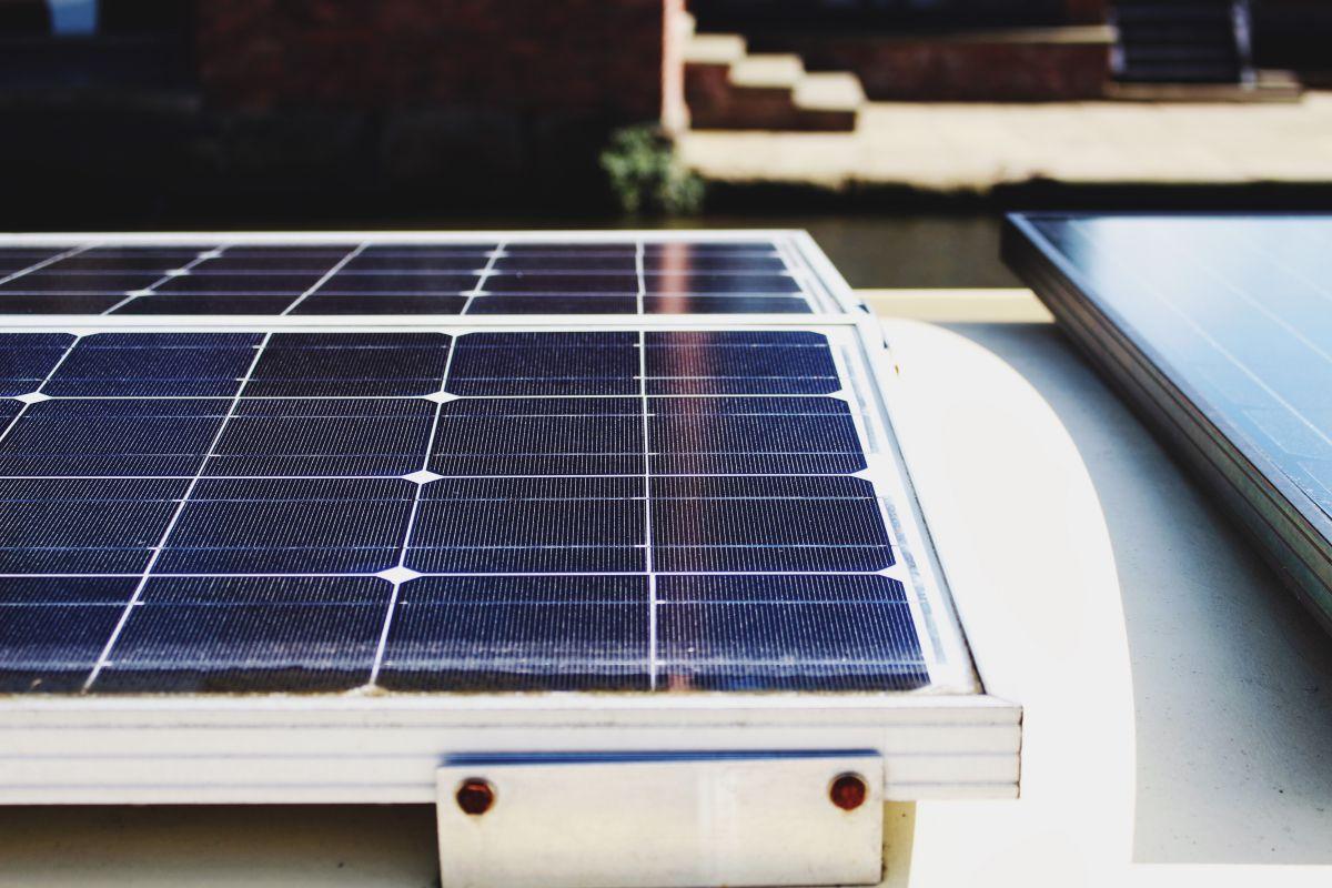 best marine solar panel