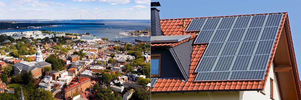 best solar companies in maryland
